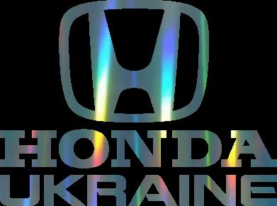Принт Кепка Honda Ukraine Голограма, Фото № 1 - FatLine
