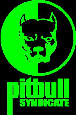 Принт Женская майка Pitbull Syndicate - FatLine