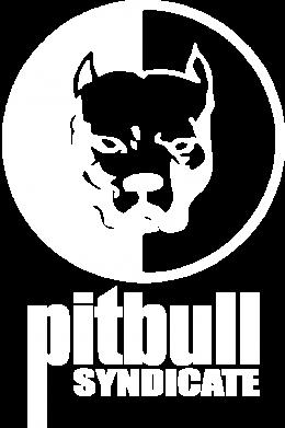 Принт Детская футболка Pitbull Syndicate - FatLine