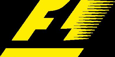 Принт Мужская стрейчевая футболка F1 - FatLine