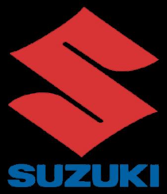 Принт Фартук Suzuki - FatLine
