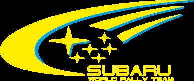 Принт Мужская толстовка на молнии Subaru WRT - FatLine
