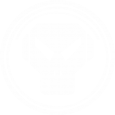 Принт Наклейка metalheadz - FatLine