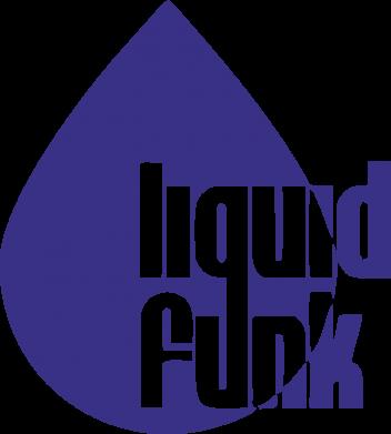 Принт Коврик для мыши Liquid funk - FatLine