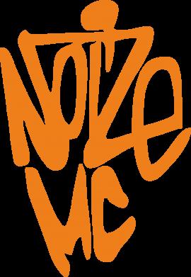 Принт Коврик для мыши Noize MC - FatLine