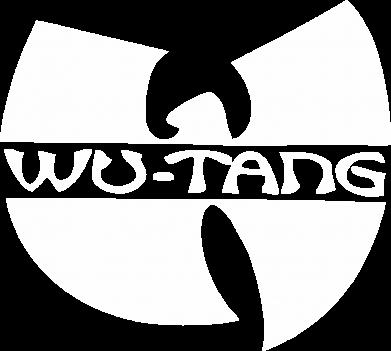 Принт Женская футболка поло WU-TANG - FatLine