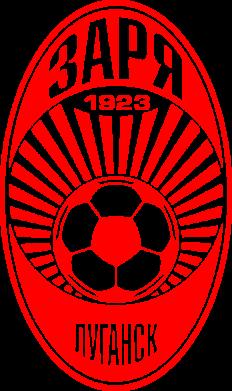 Принт Жіноча футболка Зоря Луганськ лого, Фото № 1 - FatLine