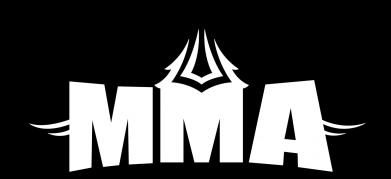 Принт Тельняшка с длинным рукавом MMA Pattern - FatLine