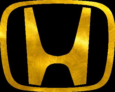 Принт Кепка Honda logo Голограма, Фото № 1 - FatLine