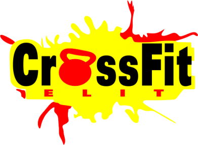 Принт Футболка Поло CrossFit Elit Graffity - FatLine