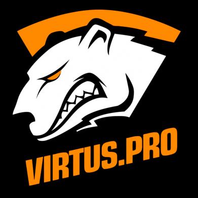 Принт Кепка Virtus logo, Фото № 1 - FatLine