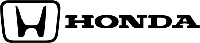 Принт Кепка Логотип Honda - FatLine