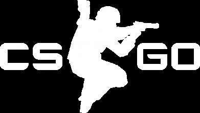 Принт Женская футболка Контр Страйк, логотип и игрок, Фото № 1 - FatLine