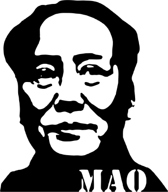 Принт Камуфляжна футболка МАО - FatLine