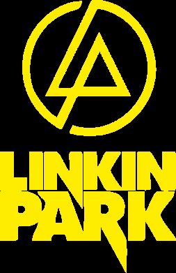 Принт Мужская майка Linkin Park - FatLine