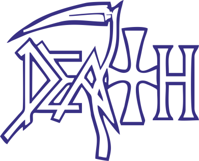 Принт Штани death - FatLine