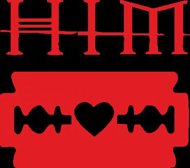 Принт СумкаHIM - FatLine