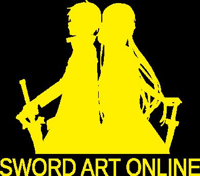 Принт Жіноча футболка Asuna and Kirito, Фото № 1 - FatLine