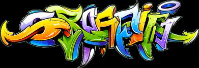 Принт Жіноча футболка Graffiti style, Фото № 1 - FatLine