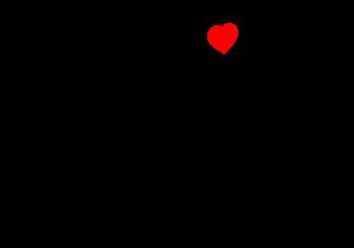 Принт Жіноча футболка I Love Dad, Фото № 1 - FatLine