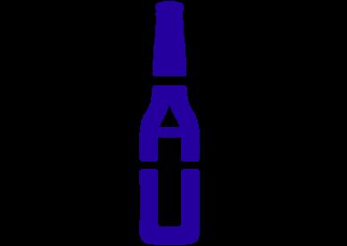 Принт Мужская толстовка Drink Drank Drunk, Фото № 1 - FatLine