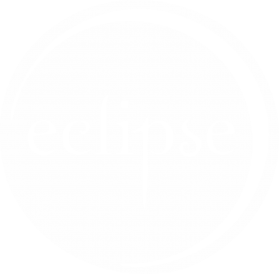 Принт Жіноча футболка поло Eclipse - FatLine