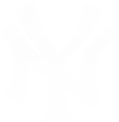 Принт Жіноча футболка поло New York yankees - FatLine