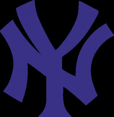 Принт Мужские трусы New York yankees - FatLine