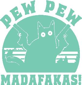 Принт Футболка Поло Мощный CrossFit - FatLine