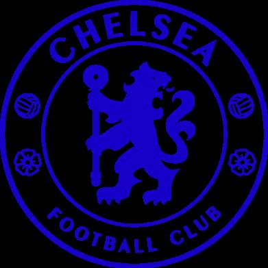 Принт Жіноча футболка Chelsea Club, Фото № 1 - FatLine