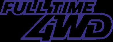 Принт Сумка Full time 4wd - FatLine