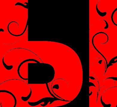 Принт Майка-тельняшка Ы - FatLine
