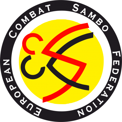 Принт Фартук European combat sambo federation - FatLine