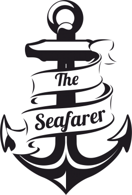 Принт Кружка 320ml The Seafarer - FatLine