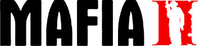 Принт Подушка Mafia 2 - FatLine