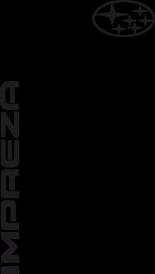Принт Женская футболка Subaru Impreza - FatLine
