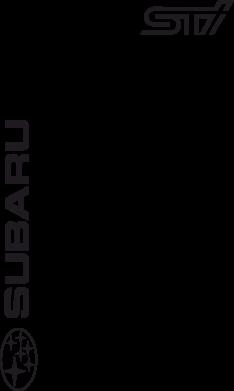Принт Женская футболка Subaru STI Logo - FatLine