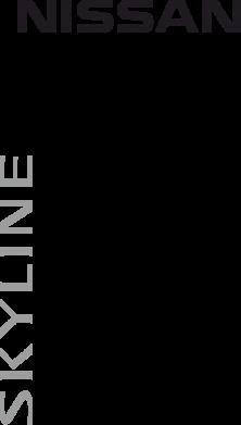 Принт Женская футболка Nissan Slyline - FatLine