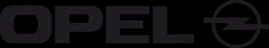 Принт Коврик для мыши Opel Logo - FatLine