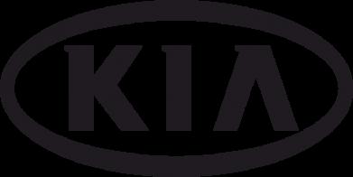 Принт Наклейка KIA Small - FatLine