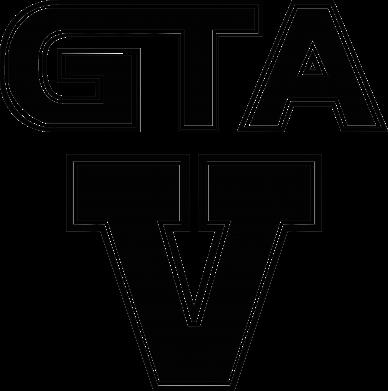 Принт Штаны GTA 5 - FatLine