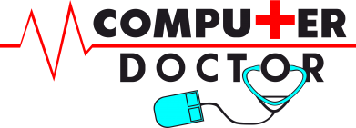 Принт Кружка 320ml Computer Doctor - FatLine