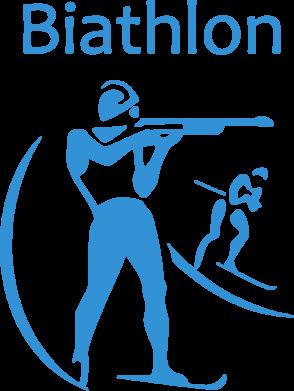 Принт Сумка Biathlon - FatLine