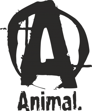 Принт Кепка-тракер Animal - FatLine