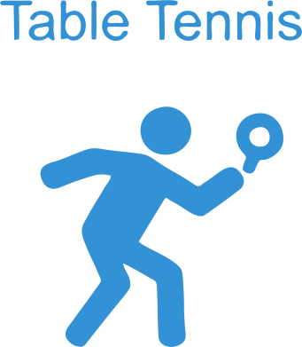 Принт Сумка Table Tennis - FatLine