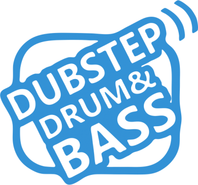 Принт Сумка DubStep Drum&Bass - FatLine