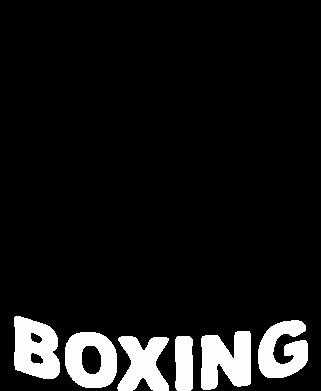 Принт кепка Boxing - FatLine