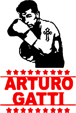 Принт Толстовка Arturo Gatti - FatLine
