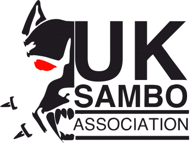 Принт Кружка 320ml UK Sambo Association - FatLine