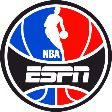 Принт Толстовка NBA ESPN - FatLine